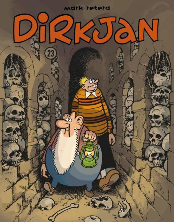 Dirkjan - Deel 23 (SC)