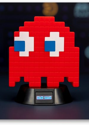 Pac-Man Blinky Light