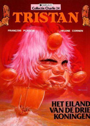 Collectie Charlie 24 - Tristan, het eiland van de drie koningen