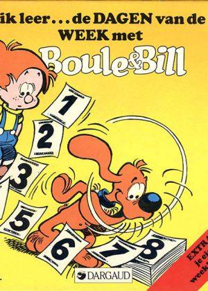 Boule & Bill