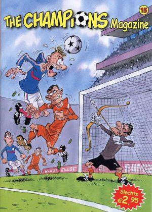 The Champions Magazine 15