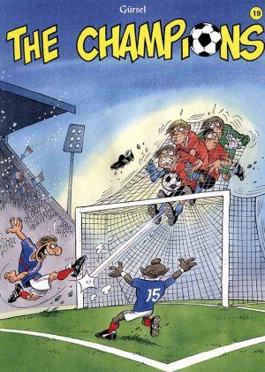 The Champions 19