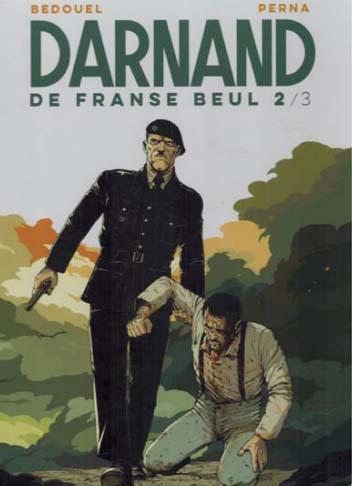 Darnand 2 - De Franse Beul (HC)