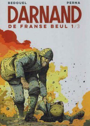 Darnand 1 - De Franse beul (HC)