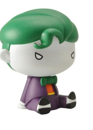 DC Comics: Chibi The Batman Joker Spaarpot