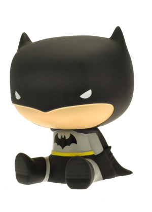 Plastoy DC Comics: Batman Money Box