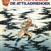 Rik Ringers 45 - De Attiladriehoek