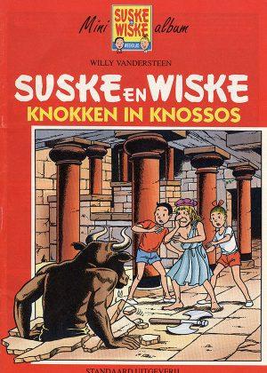 Knokken in Knossos