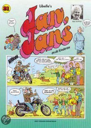 Jan, Jans en de kinderen 21