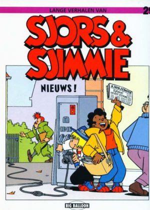 Sjors en Sjimmie - Nieuws!