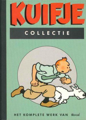 Kuifje Collectie 4