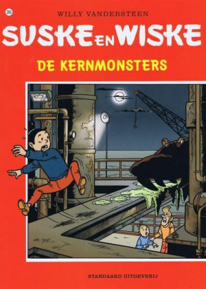 De kernmonsters