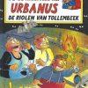 De avonturen van Urbanus - De riolen van tollembeek
