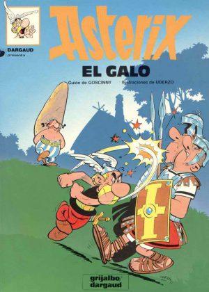 Asterix - El Galo