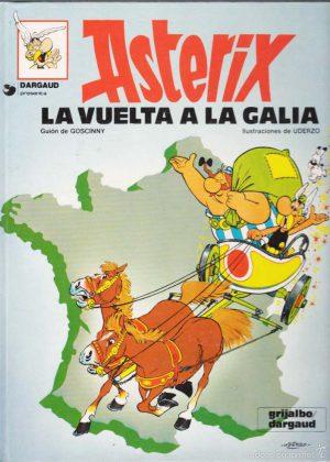 Asterix en Obelix,