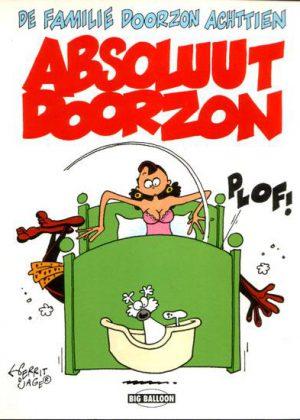 De familie Doorzon - Absoluut Doorzon