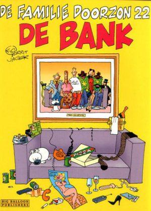 De familie Doorzon - De bank