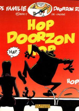 De familie Doorzon - Hop Doorzon hop