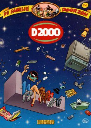 De familie Doorzon - D2000