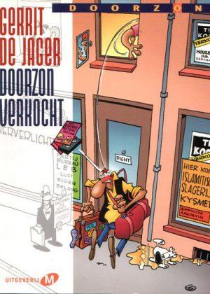 De familie Doorzon - Doorzon verkocht