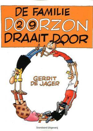 De familie Doorzon - Draait door