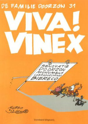 Viva! Vinex