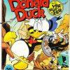 Donald Duck als verhuizer