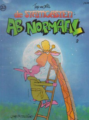 De Stamgasten - Ab Normaal 2