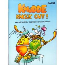 Knudde knock out!