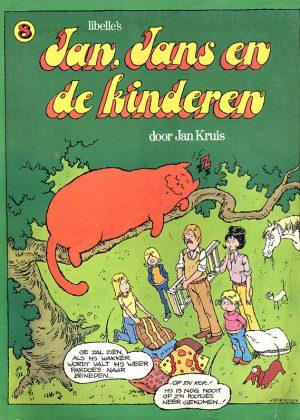 Jan,Jans en de kinderen 8