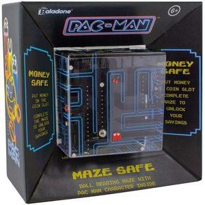 Pac Man Maze Spaarpot