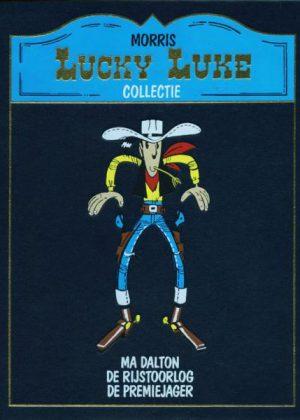 Lucky Luke Collectie 3 – (HC)
