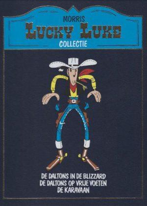 Lucky Luke Collectie 17 - (HC)