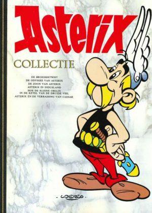 Asterix Collectie 5 - (HC)