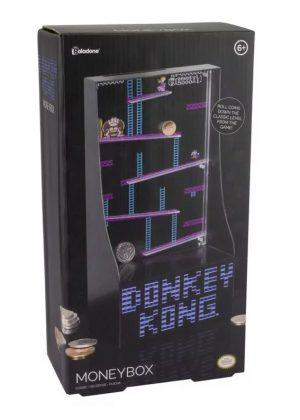 Donkey Kong Spaarpot