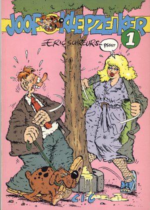 Joop Klepzeiker 1 (1991)