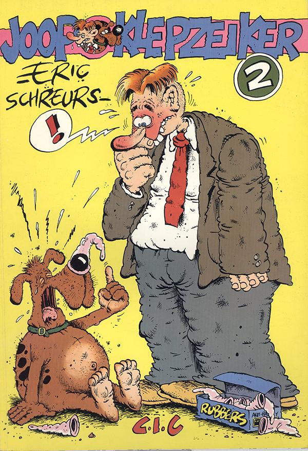 Joop Klepzeiker 2 (1991)