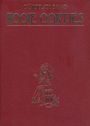 Rooie Oortjes Collectie – Deel 25