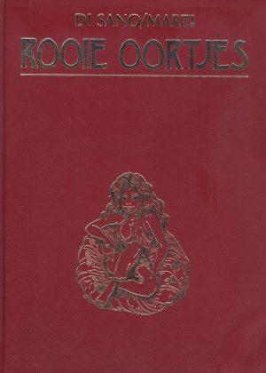 Rooie Oortjes Collectie – Deel 27