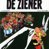 Asterix - De Ziener / Hachette (Zgan)