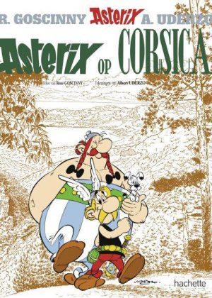Asterix op Corsica - Hachette (Nieuw)