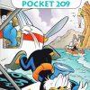 Donald Duck Pocket 209 - De geheime zuil van Stykolos