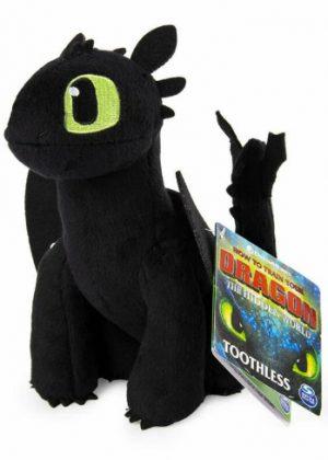 Dreamworks Dragon Pluche (25 cm)