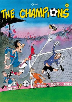 The Champions 20