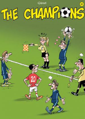 The Champions 31