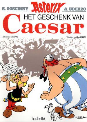 Het geschenk van Caesar - Hachette (Nieuw)