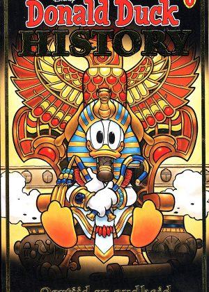 Donald Duck History 1