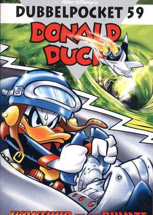 Donald Duck Dubbelpocket 59