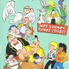 Super Strip Mix (met Looney Tunes strips!)