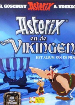 Astrix en de vikingen